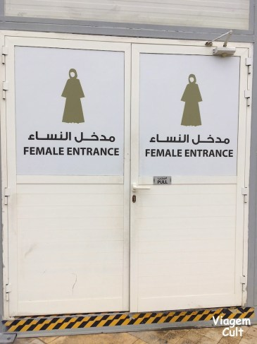 Mesquita Abu Dhabi Sheikh Zayed mulheres