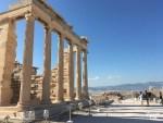 Dicas para visitar a Acrópole