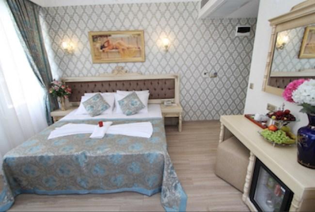 hotel apple tree istambul