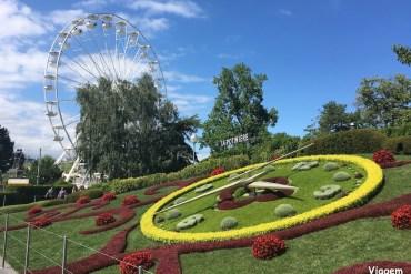 O que ver e fazer em Genebra