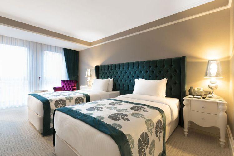 hotel Metropolitan Taksim istambul