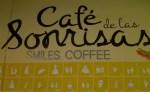Café com sorriso, turismo social