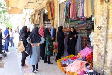 Dicas valiosas sobre o Irã