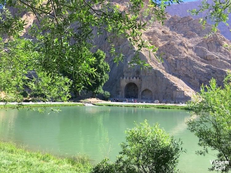 Curdistão - Irã