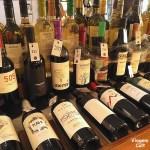 Degustação e cata de vinho às cegas