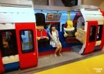 Loja da Lego em Londres é pura diversão