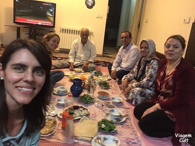 culinaria irã
