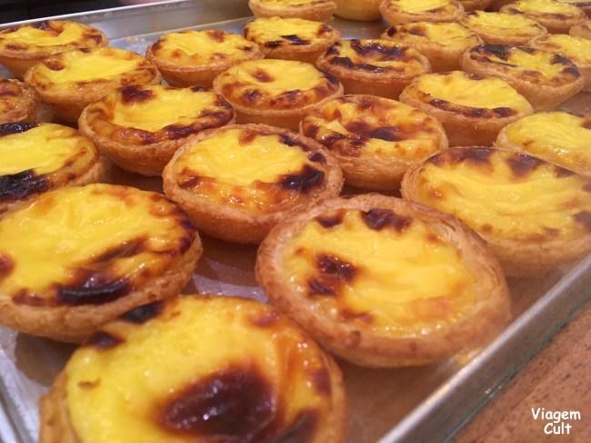 pastel de belém português