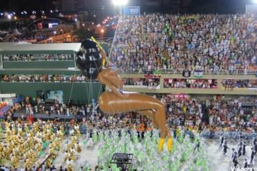 Carnaval na Sapucaí e compra de ingressos