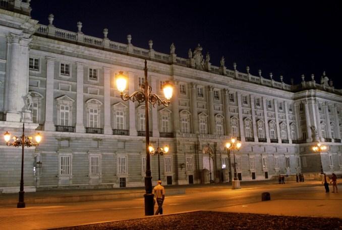 A capital espanhola, Madri, foi eleita uma das 30 melhores cidades do mundo para visitar, segundo leitores da revista Condé Nast Traveler (foto: Eduardo Vessoni)