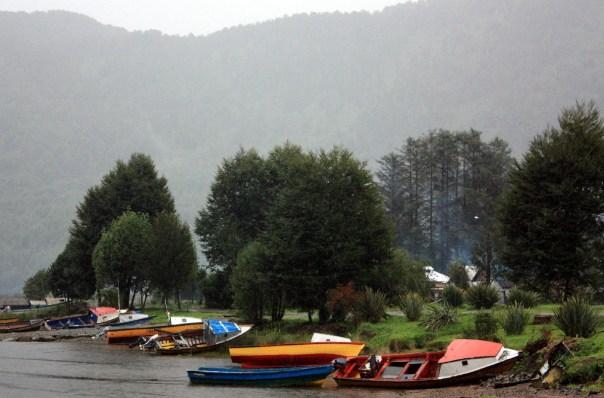 Puyuhuapi (foto: Eduardo Vessoni)
