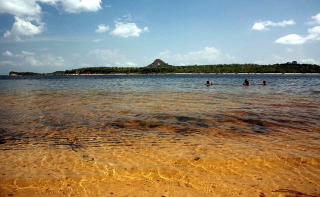 Alter do Chão, Pará, Brasil