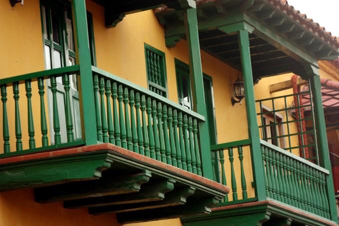 Considerado um dos destinos turísticos mais visitados da Colômbia, Cartagena é Patrimônio Histórico da Humanidade e abriga um dos conjuntos arquitetônicos mais preservados da América do Sul (além de ser porta de entrada para o cobiçado mar do Caribe) (foto: Eduardo Vessoni)
