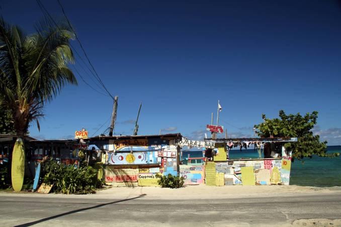 Bar Bomba Shack (foto: Eduardo Vessoni)