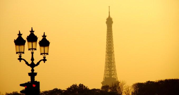 A cidade mais visitada do mundo é também a mais querida entre os brasileiros. Com 23% das indicações, Paris lidera o ranking (foto: Eduardo Vessoni)