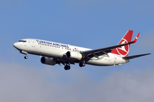 O 4º lugar do Best Airline in the World 2015 ficou para a Turkish Airline (foto: Eric Salard/Flickr-Creative Commons)