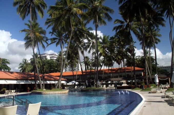Jatiúca Resort (foto: Eduardo Vessoni)