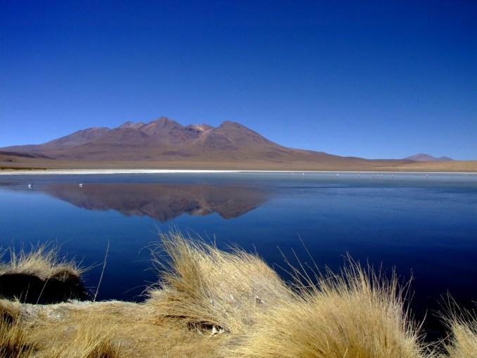 Laguna Cañapa (foto: Eduardo Vessoni)