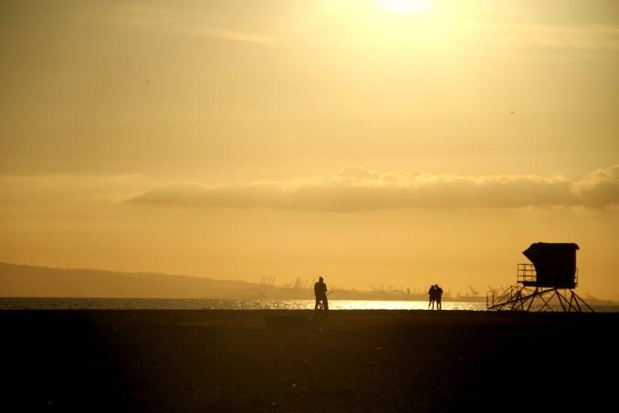 Huntington Beach, Califórnia (foto: Eduardo Vessoni)