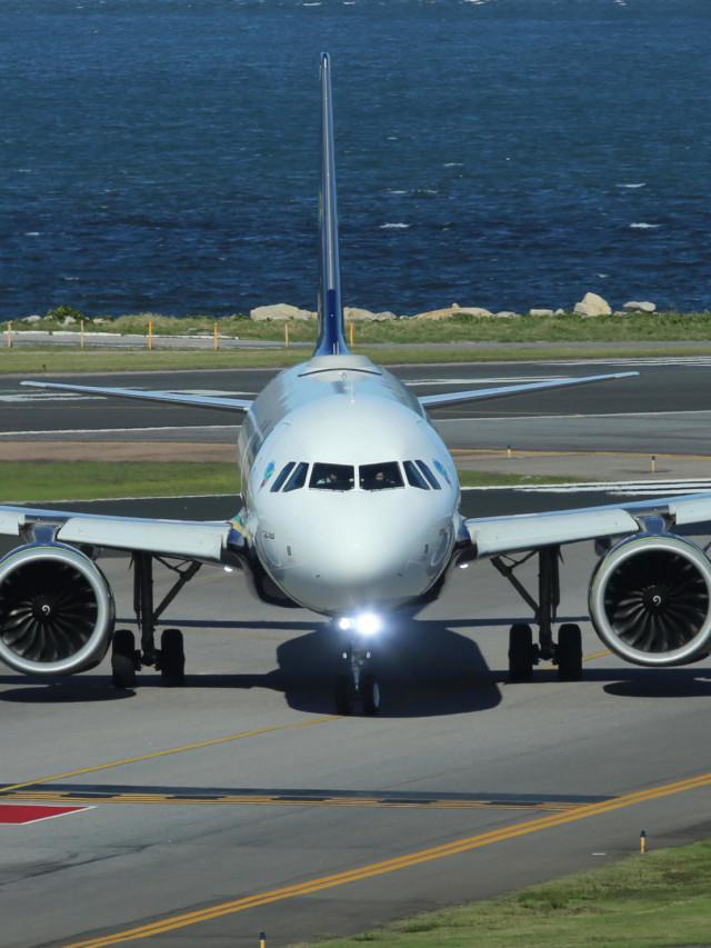 Azul ganha mais um voo nacional de longa distância