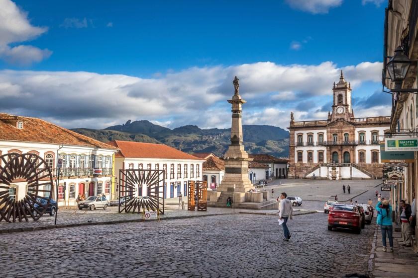 Os 14 Patrimônios Culturais da Humanidade que ficam no Brasil   Viagem e  Turismo