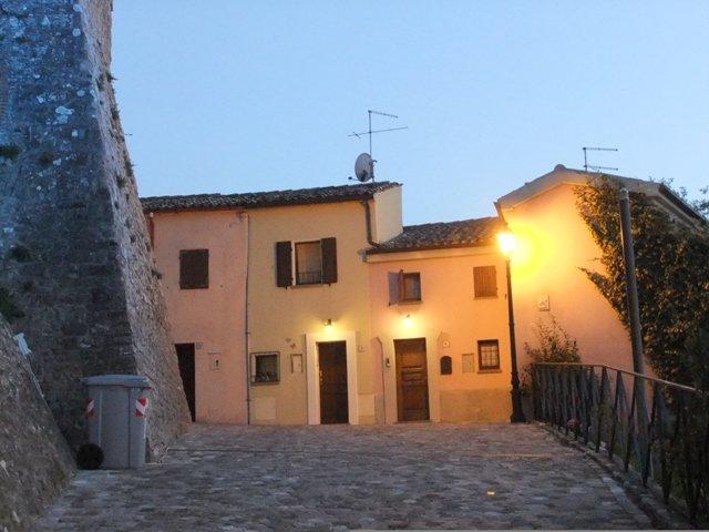 Montefiore del Conca, Rimini: um dos burgos mais bonitos da Itália