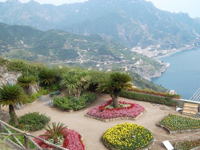 Ravello, Costa Amalfitana: Patrimônio UNESCO