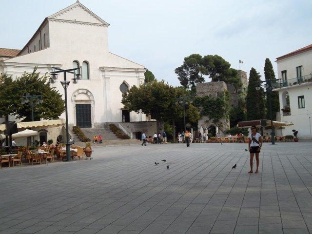 Ravello, Costa Amalfitana, Itália, Patrimônio UNESCO