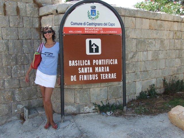 Dicas de viagem na Puglia (Apúlia). Santa Maria de Leuca na Itália