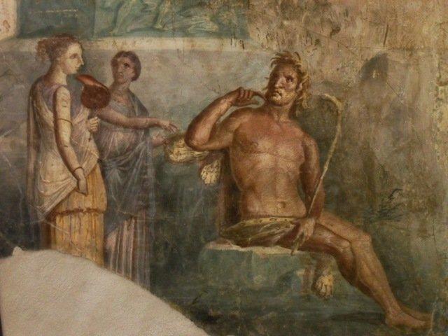 Monumentos italianos mais visitados: Museu Arqueológico de Nápoles