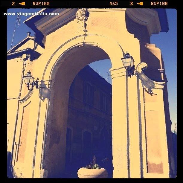 Dicas de viagem na Itália: Abruzzo. Áquila
