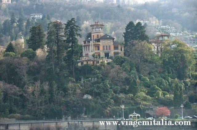 10 Dicas do Lago Maggiore na Itália. Lago Maior