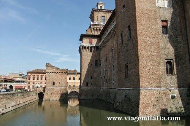 Atrações grátis pra ver na Emilia-Romagna