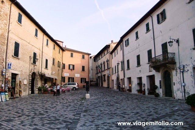 Dica de passeio cultural na Itália: Varandas de Piero della Francesca