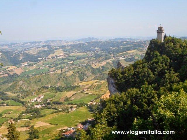 Dicas da República de San Marino, Patrimônio UNESCO