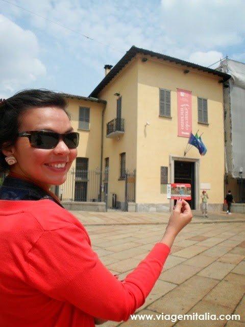 Ingressos de atrações na Itália: A Última Ceia de Leonardo da Vinci em Milão