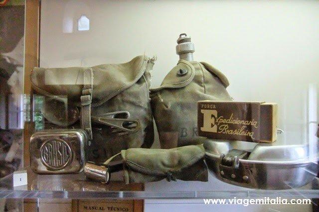 Segunda Guerra Mundial: A cobra fumou em Montese. Pracinhas brasileiros na Itália