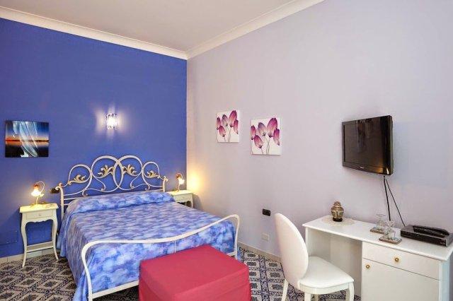 Hotéis baratos e de luxo na Costa Amalfitana, Itália