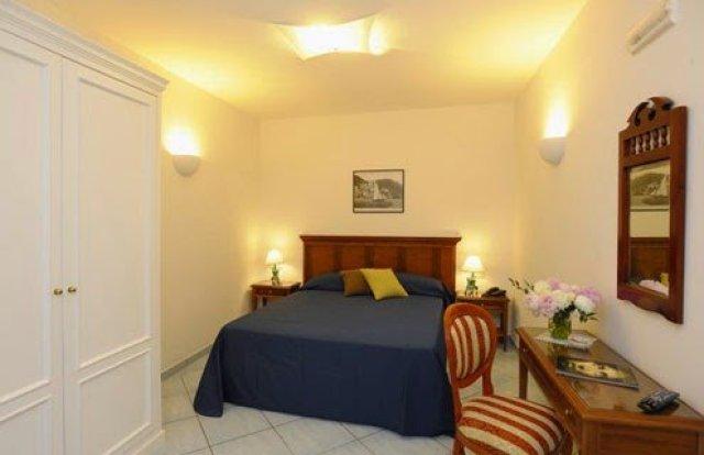 Dicas de hotéis baratos na Costa Amalfitana