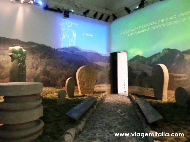 Dicas de Bolonha. Museu da História de Bolonha