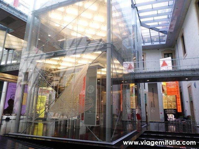 Dicas de museus em Bolonha: Museu da História, Museu de San Colombano e Pinacoteca Nacional