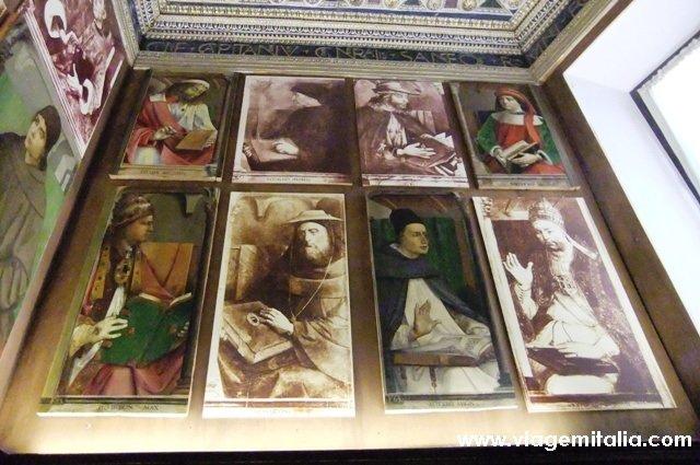 Palácio Ducal de Urbino 4