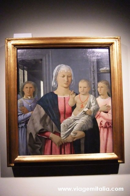 Palácio Ducal de Urbino 6