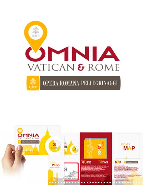 Omnia Card e Roma Pass 72 horas
