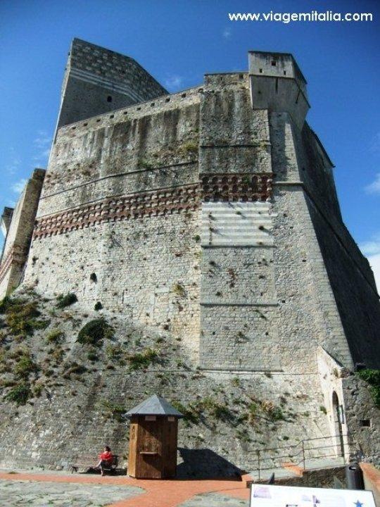 Dicas na Ligúria: Lerici, Golfo dos Poetas