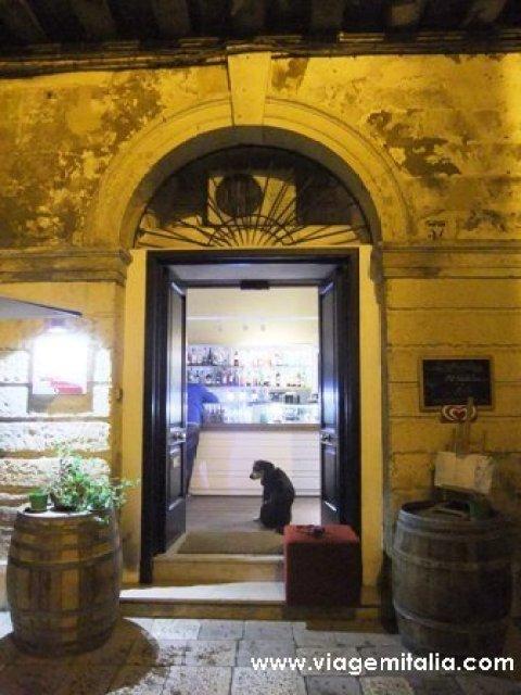 O que ver em Lecce. Pontos turísticos