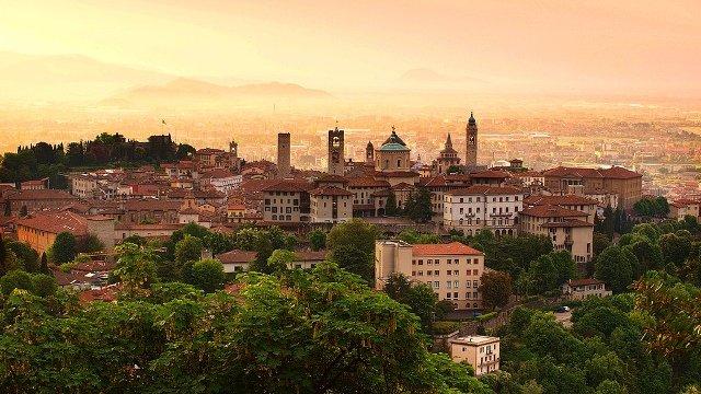Itália Secreta para você visitar: Bergamo