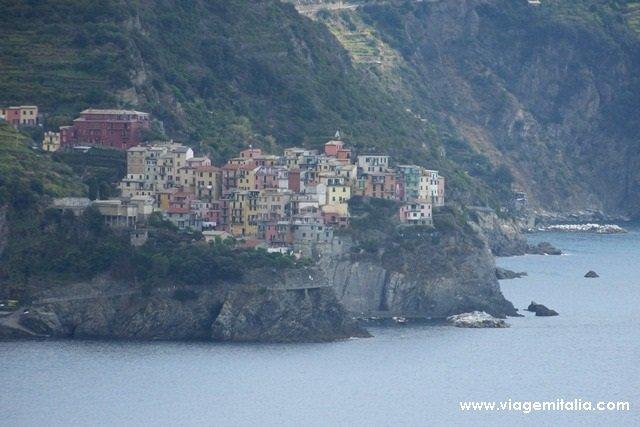 🏞️ Dicas de Cinque Terre, Itália, Patrimônio UNESCO na Ligúria