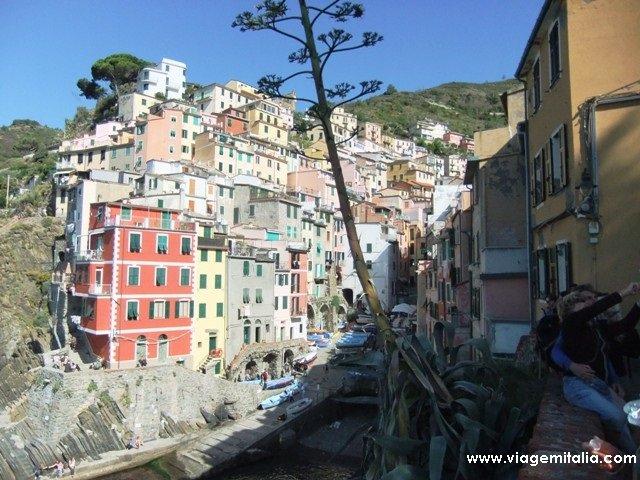 Dicas de viagem e turismo na Ligúria, norte da Itália