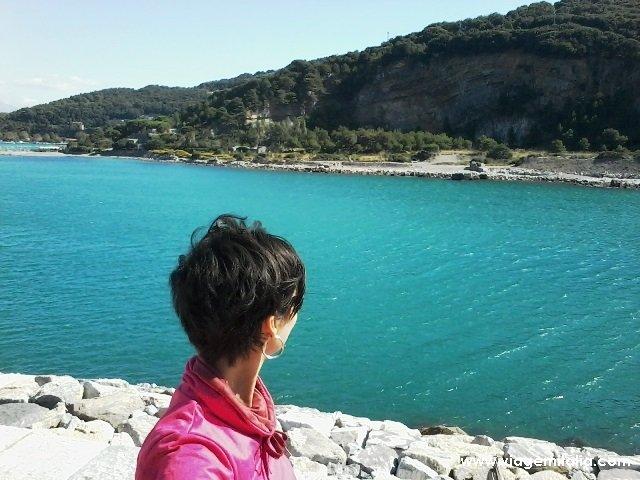 Dicas de Portovenere, Itália